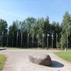 リトアニア 「ヨーロッパの中心地!?」の思ひで…