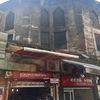 イスタンブールのソウルストリートフード ドネルケバブ
