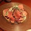 【食事】 ローストビーフ食べ放題@渋谷 イタリアンバル The Neworder Table 渋谷店