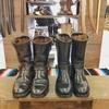 ビルトバック(旧アトラクションズ)のエンジニアは履けば履くほど足に馴染む「足のおとも」☆