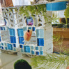 100均の材料でできる手作り水槽オブジェ
