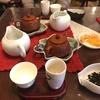 【元町中華街/石川町】悟空茶房 一押し!アンティークインテリアの本格中国茶カフェ
