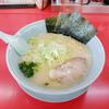 【ラーメン山岡家】 こってり濃厚ドロドロ塩ラーメンが美味い!