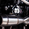 パーツ:Imzz Elite Vehicle Concepts「Imzz Elite Big Dick Exhaust for M8 Softail」