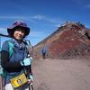 コースをご案内♪週末のおとな女子登山部富士山ツアー!!byなっちゃん
