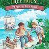 Magic Tree House #4 読了 1部完結って感じ。【英語多読】
