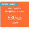 高速レンタルサーバーは512MBのConoHa VPSで決まり!