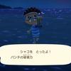 【あつ森】海に潜ろう!