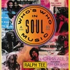 WHO'S WHO IN SOUL MUSIC
