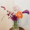 【週末番外編】週末小話152_お花の定期便感想3。8割引きになるお友達クーポンコードを載せます。