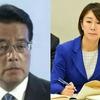 日本が『普通の国』になる事に反対する民進党