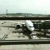 羽田空港からANAで上海 虹橋(ホンチャオ)国際空港へ! @ 上海