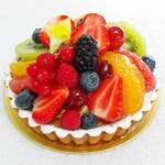 文京区でおいしいタルトが買えるケーキ屋さん3選