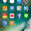 【iPhoneを買ったらやること】便利な設定をしよう!画面が消える時間、文字の大きさ、パスワード、待ち受け画面