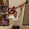 【楽器おみくじ】出ました!大吉!!!【ギター納品レポート】