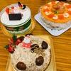 『ペンギンイベント「3大アレルゲンを含まないクリスマスケーキ試食会&おしゃべり会」ご報告』