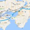 【トラブルだらけの愛媛旅行その①】香川でうどんを食べ、愛媛をさまよった話