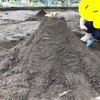 砂場に「富士山」が出現!見知らぬ少年との完成秘話