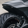 パーツ:Thunderbike「Taillight & Turn Signal Kit black」