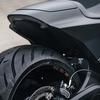 パーツ:Thunderbike「Taillight & Turn Signal Kit black」