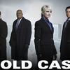 """Cold Case"" VS ""コールドケース"""