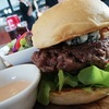 熟成肉が美味しいArno'sはハンバーガーよりステーキなんだと思った