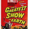 『地上最大のショウ』(1952)第25回アカデミー作品賞-