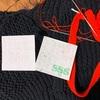 編み物おっちょこちょい話(゚∀゚)正の字のカウントミス多数発生