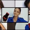 「namie amuro×docomo」ENJOY LIVE APP限定映像(動画6篇) 安室奈美恵