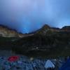 【山行記録】上高地から涸沢へ、憧れの地でのテント泊を。(2/4)