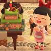 #467 あつまれどうぶつの森プレイ日記vol.18 祝★1周年!とマリオコラボ【ゲーム】