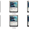 MTGのカード画像を分類する学習器をつくる
