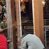 寺カフェ&座禅体験:座禅は初めてでした。何と言うのか、緊張しました・