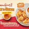 【Chowking】新メニュー と新たな食生活/ フィリピン