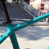 クロスバイクを買う・『ブリヂストン・CYLVA F24』