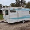 Salvage job で無料でキャラバンや小屋をもらっちゃった!オーストラリアで解体工事。