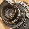 【NIKON Z fcとロシアシネレンズ】初期型PO4-1 35mm F2で淡い描写を楽しむ