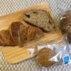 健康的なパンを作る研究