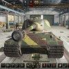 WoTの課金戦車たち(ゲーム)