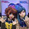 【電波通信】あべにゅぷろじぇくとの新曲「ふわりん☆こみっと!!」は造型工房SIGMAのイメージソング