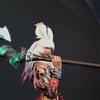 【FFXIV】某イーターの捕食ができそうな斧。