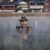 惣門池(岡山県矢掛)