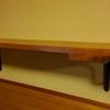 壁に棚をつける(4)設置する