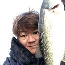 房総ダム湖の旅人(きまぐれフィッシング)