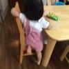 2歳4か月の記録