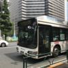 大手町~日比谷周遊バス