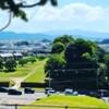福岡太宰府:水城と太宰府ぶらりまち歩き