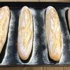 生地玉冷蔵のフランスパン