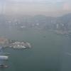 宿泊記 リッツカールトン 香港