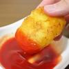 じゃがいものもっちもちおつまみ!簡単レシピで作る「チーズいももち」